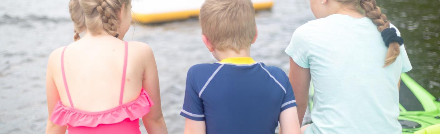 Enfants sport