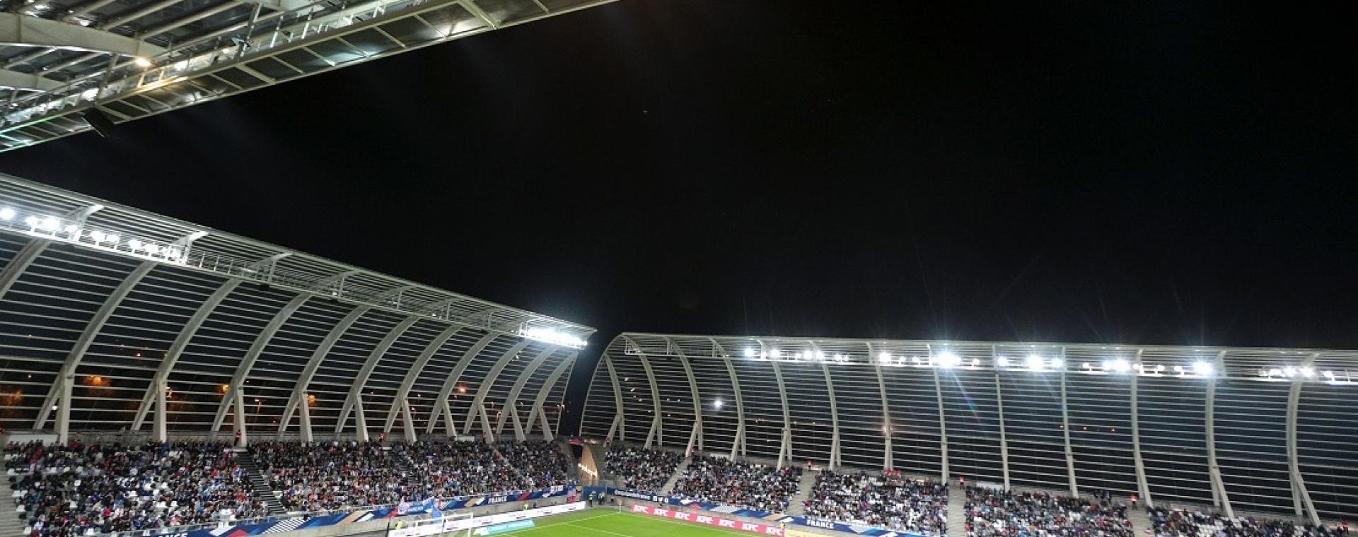 Stade La Licorne