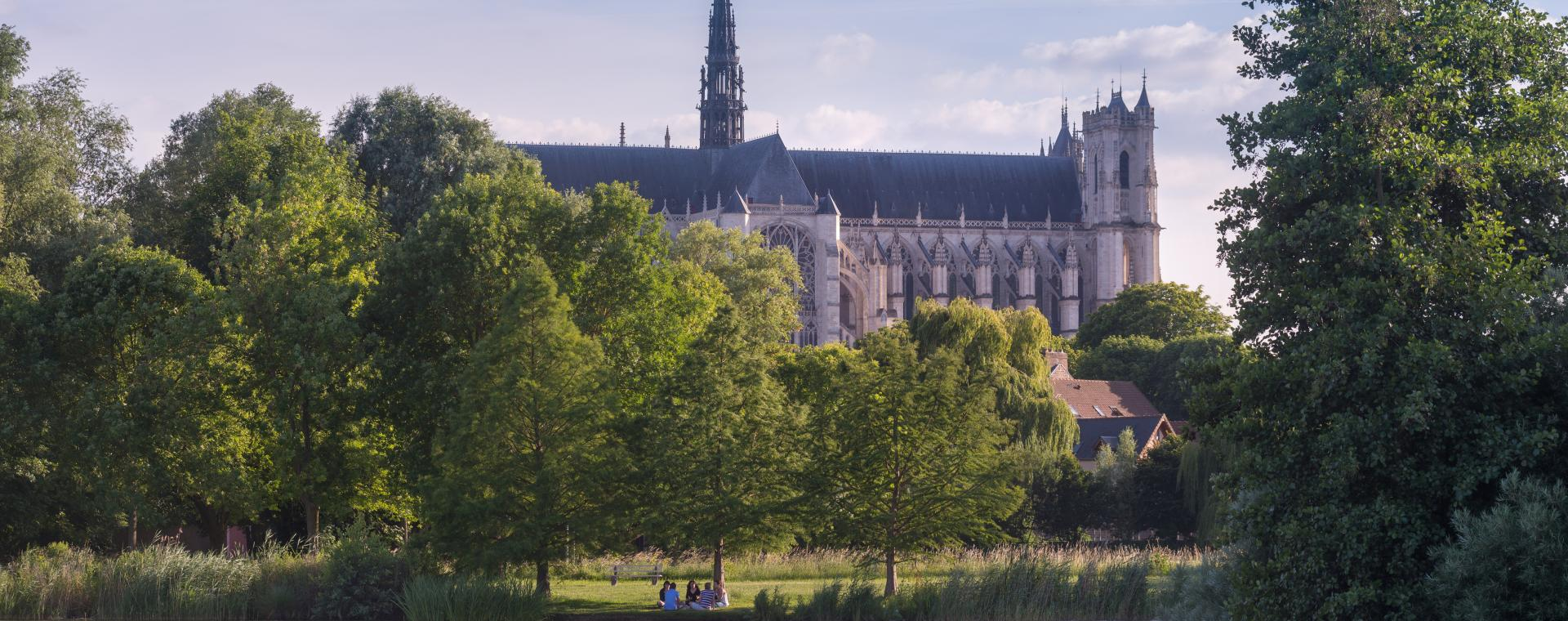 Parc Saint-Pierre