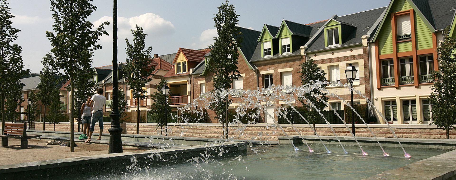 Jardin Dufaut