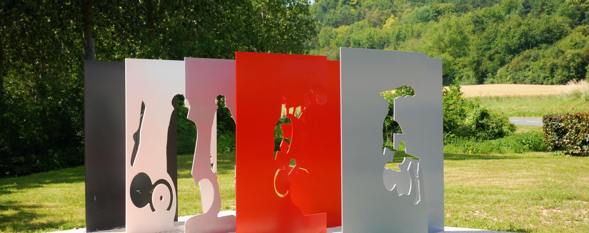"""Le circuit """"Mémoire en Perspectives"""""""