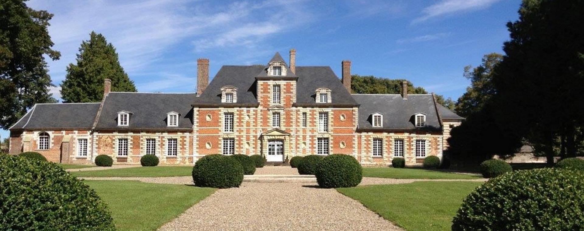 Château Vauchelles-les-Domart