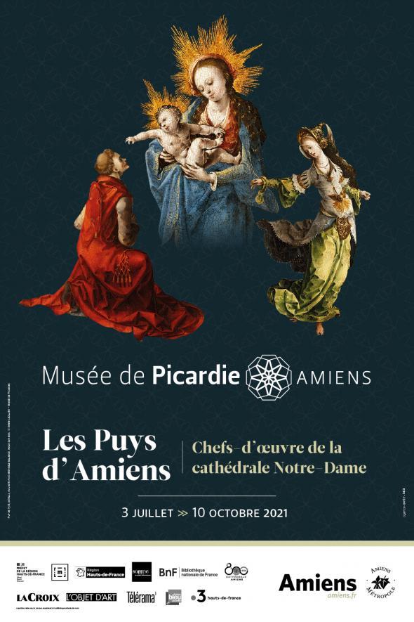 Exposition Les Puys d'Amiens