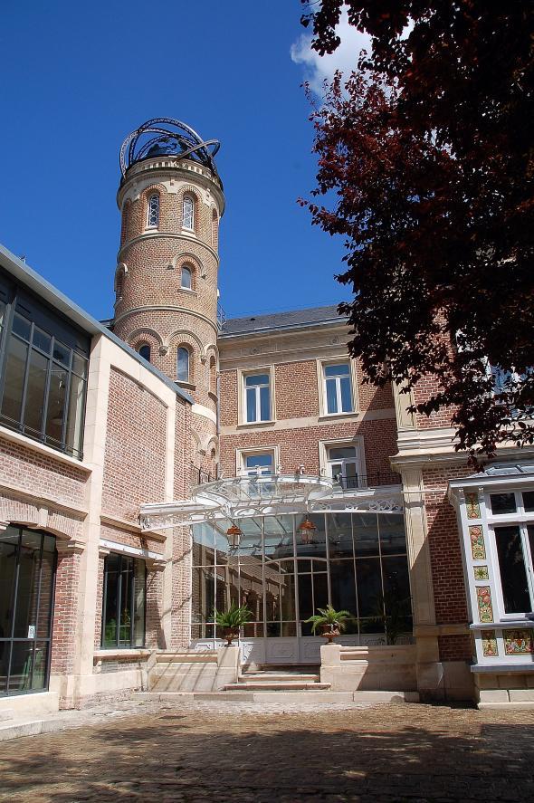 Maison Jules Verne