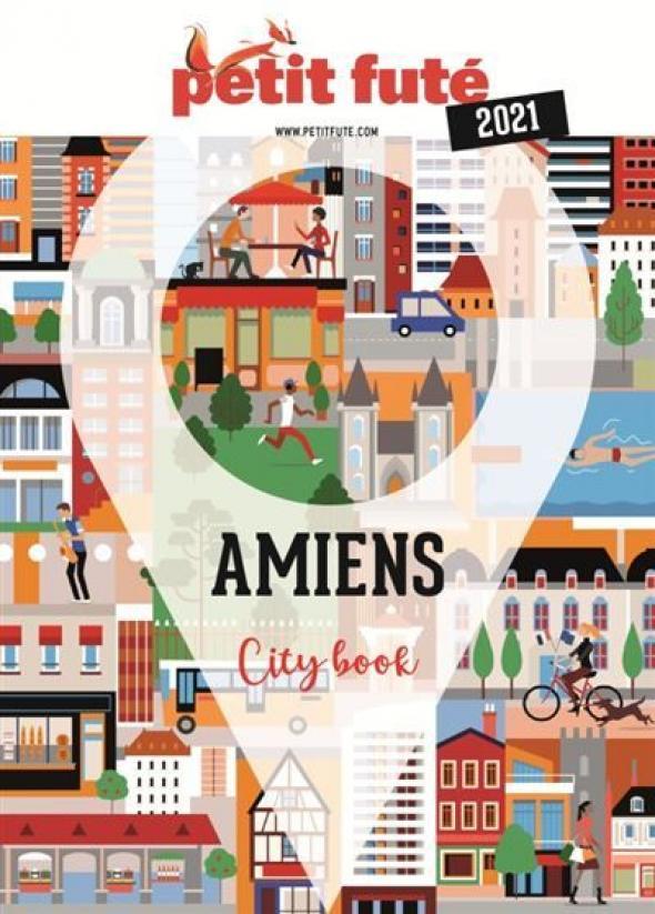Amiens City book
