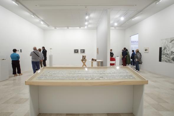Exposition Frac Picardie