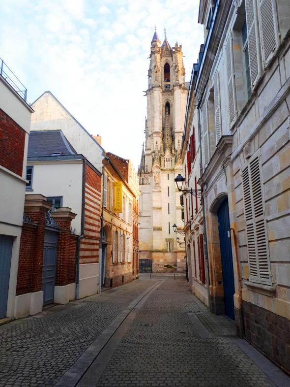Rue Amiens
