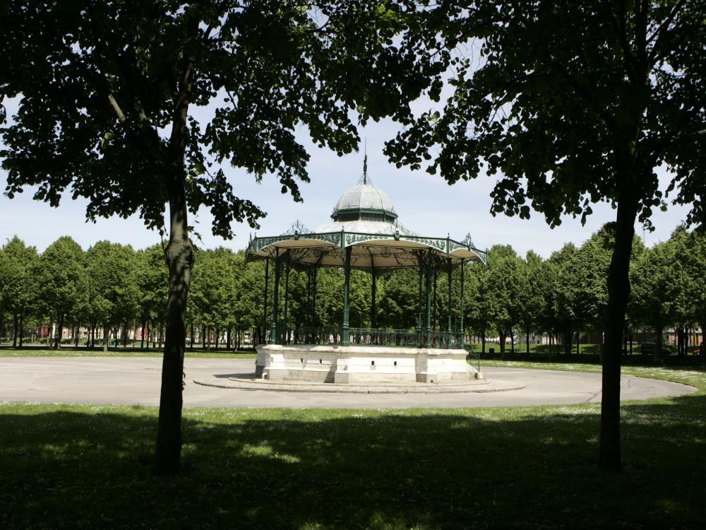 Parc de la Hotoie