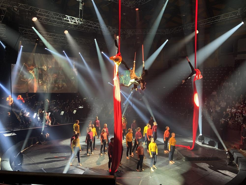 Cirque Amiens For Youth