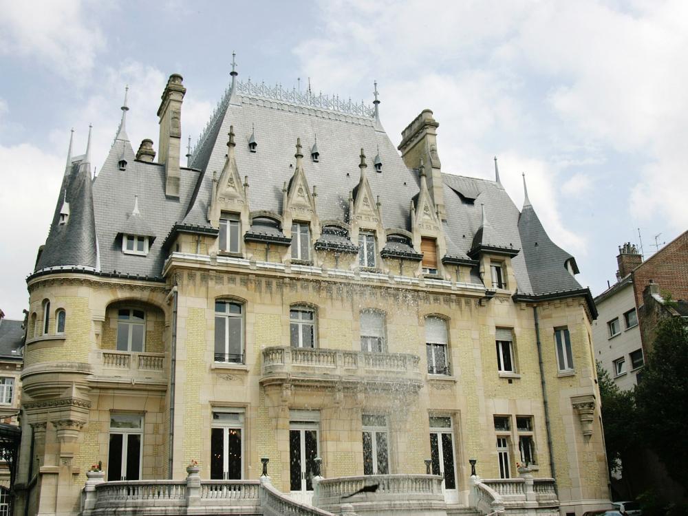 Hôtel Bouctot-Vagniez