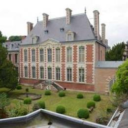 Hôtel de Berny