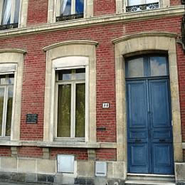 Dernière demeure de Jules Verne