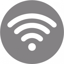 Pictogramme WIFI