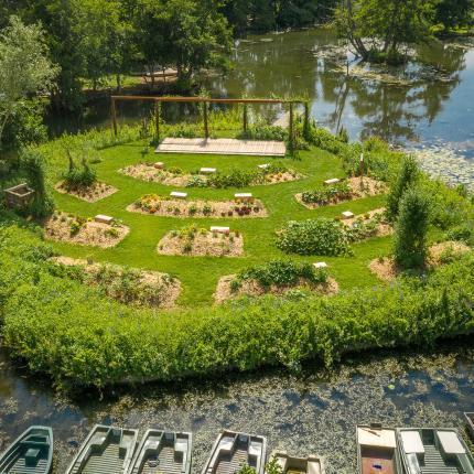 Festival international de Jardins_Art & Jardins Hauts-de-France