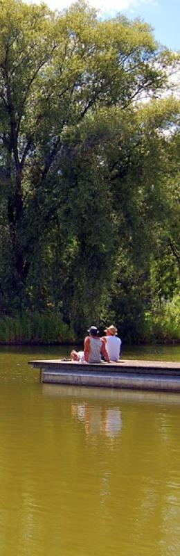 Nature & Slow tourisme